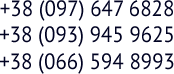 Заказать раскрутку сайта в Черкассах